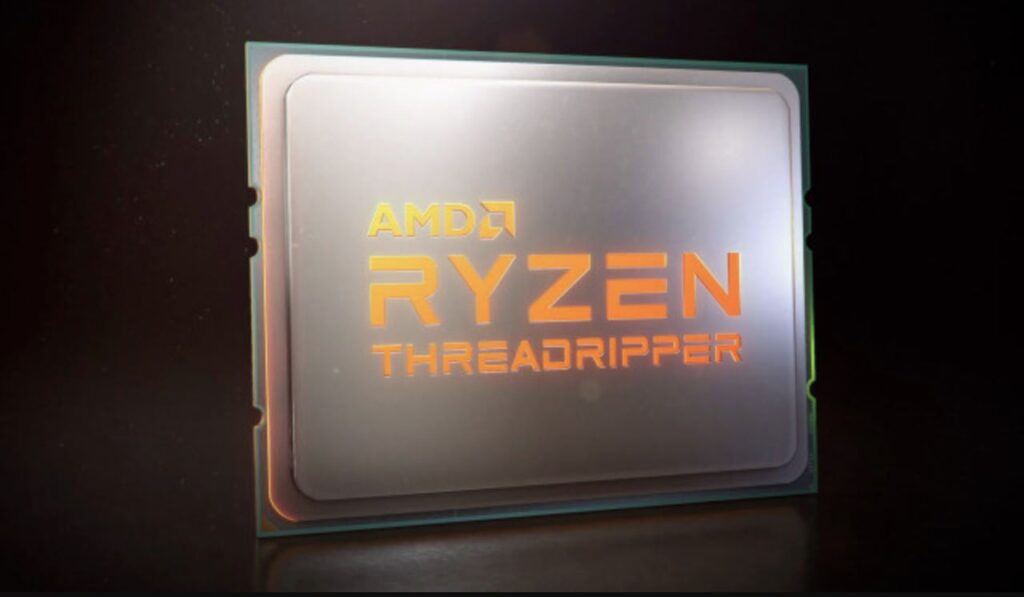 Ryzen Threadripper PRO: Leak reveals everything about a new Intel nightmare