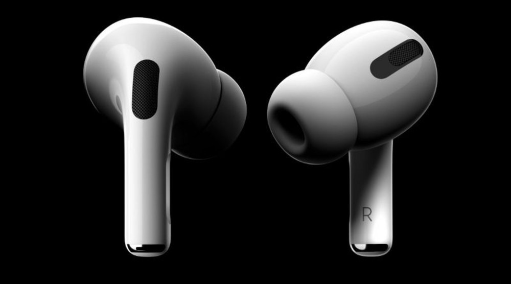 AirPods Pro includes technology that could benefit 5G iPhone batteries