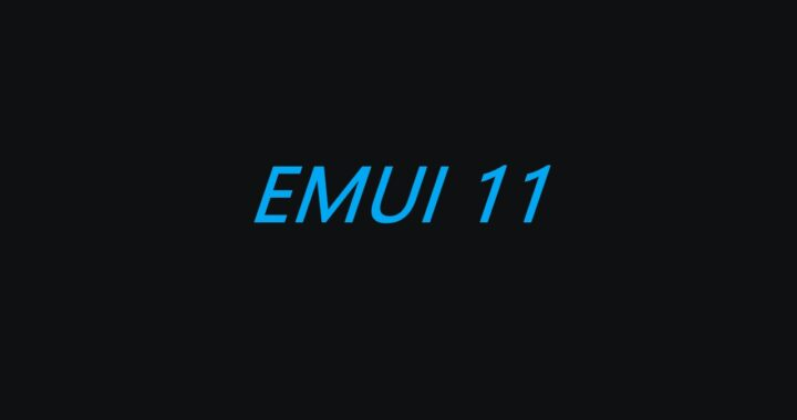 Interesting details about EMUI 11 for Huawei and Honor smartphones