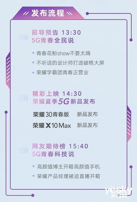 Honor 10x 5G mobile