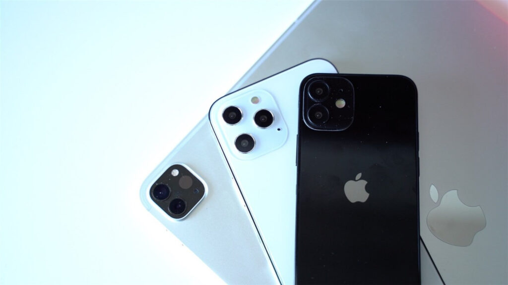 Apple's new action leaked: the biggest innovation iPhone exposed! Radical design
