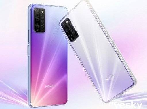 Honor X10 Max released today: 5G large-screen