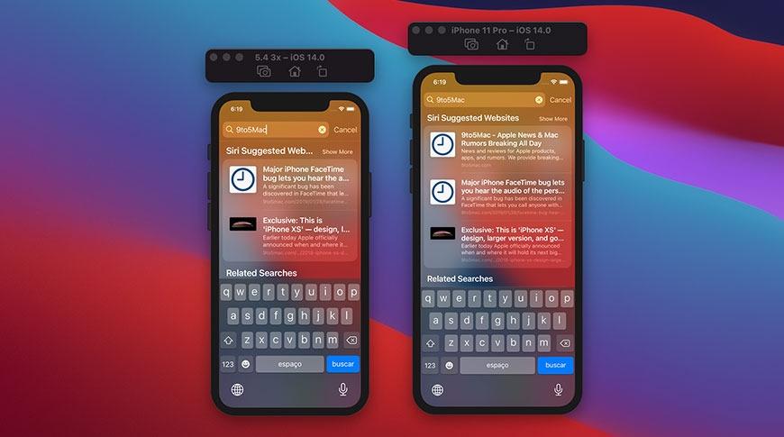 iOS 14 leak: 5.4-inch iPhone 12 should not run!