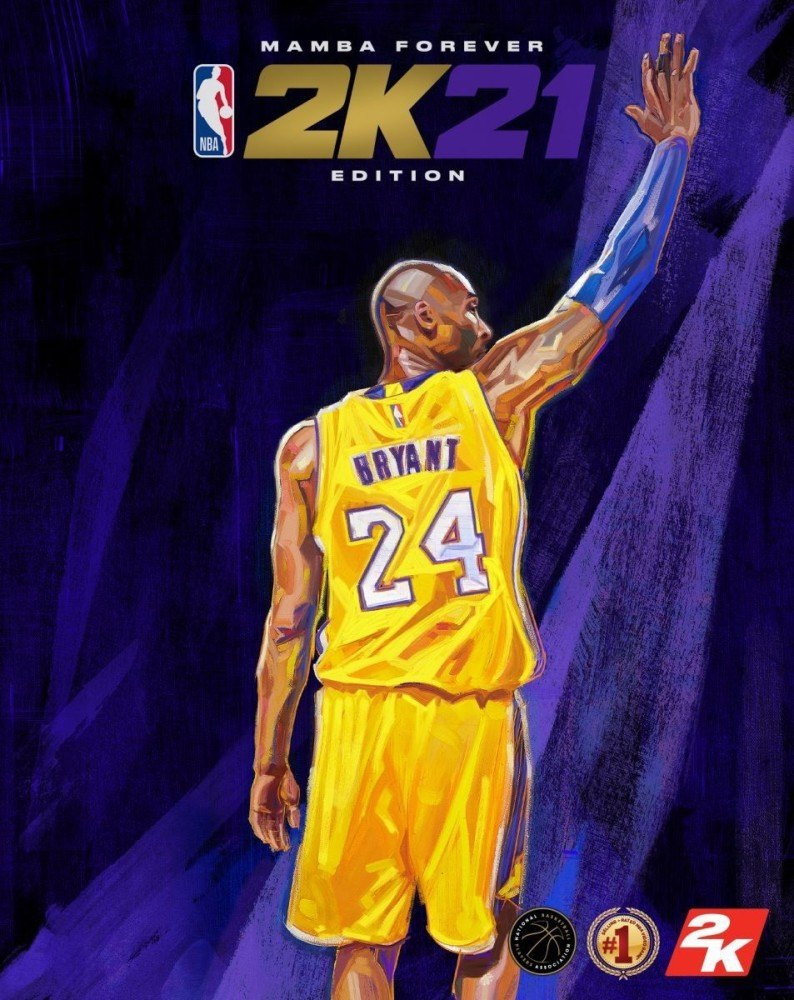 """""""NBA2K21"""" pays tribute to Kobe: """"Mamba eternal version"""" will be launched"""