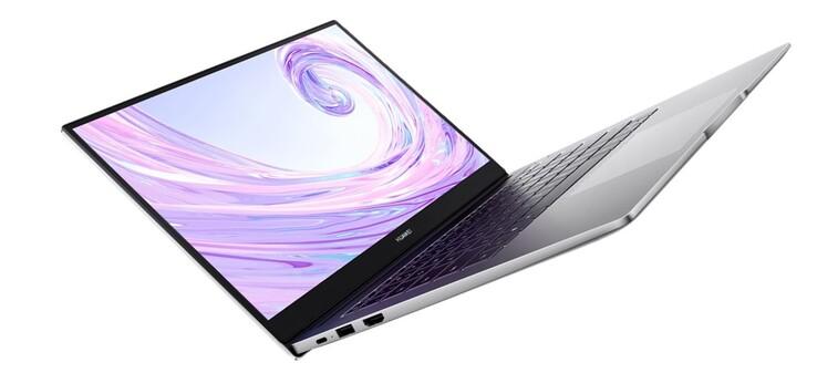 Huawei MateBook D & Magicbook Pro: Leak Reveal all Specs