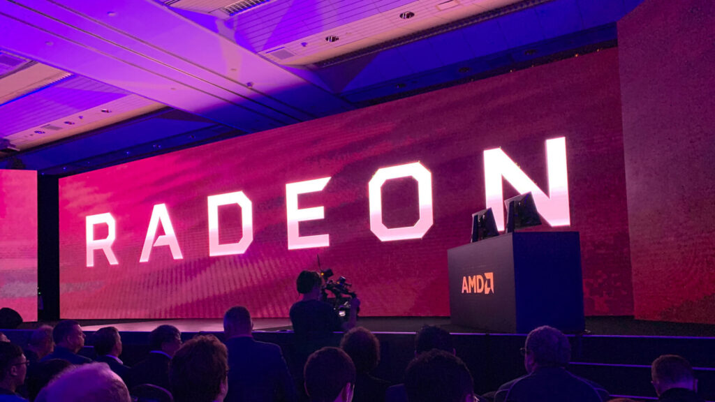 AMD Big Navi graphics cards could come up with XXL memory