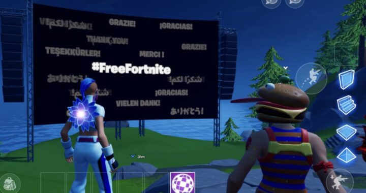 Fortnite kicked out of the App Store and Play Store, Epic sues Google and Apple