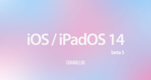 iOS/iPadOS 14 Developer Beta 5 update: game crash fix/widget access