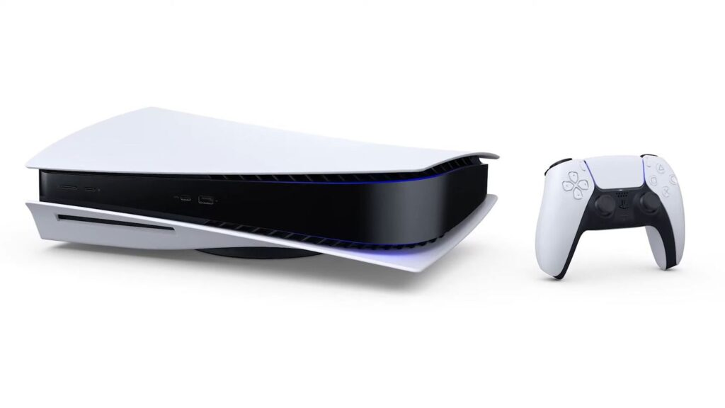 PlayStation 5: Scope of delivery of the new Sony console leaked