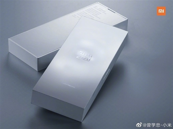 Xiaomi Head revealed new details about the Xiaomi Mi 10 Ultra