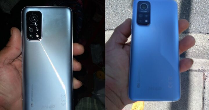 Analysis of the hands-on images provides further information on the next Xiaomi flagship