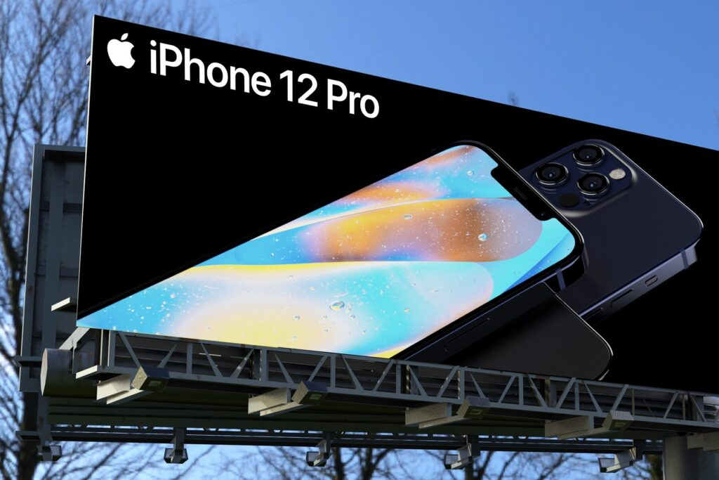 Apple announced the iPhone 12/Pro conference date soon this week