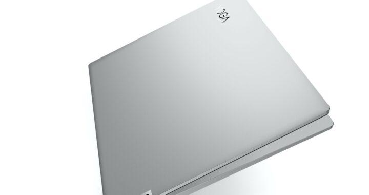 Lenovo unveils three brand new notebooks with Intel Tiger Lake-U: the Yoga 7i, the Yoga Slim 7i and the Yoga Slim 7i Pro