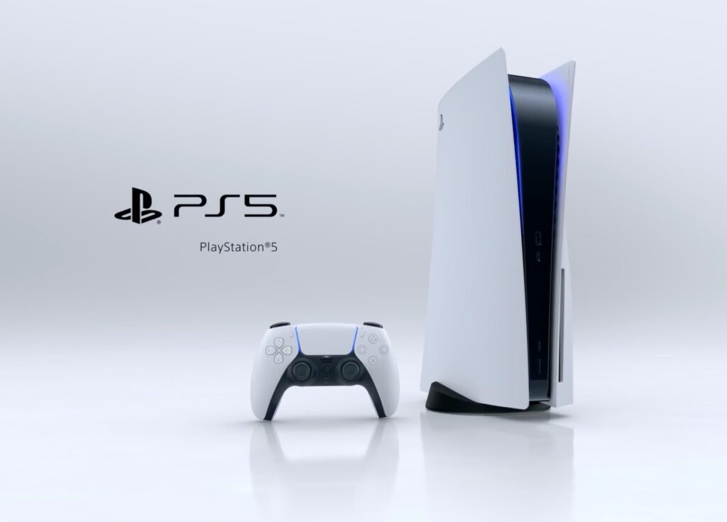 PlayStation 5 cannot play PS1, PS2 and PS3 titles but support only PS4
