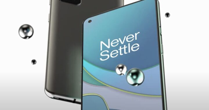 Highest quality images and videos of OnePlus 8T