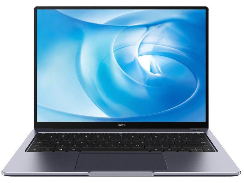 Huawei-MateBook-14