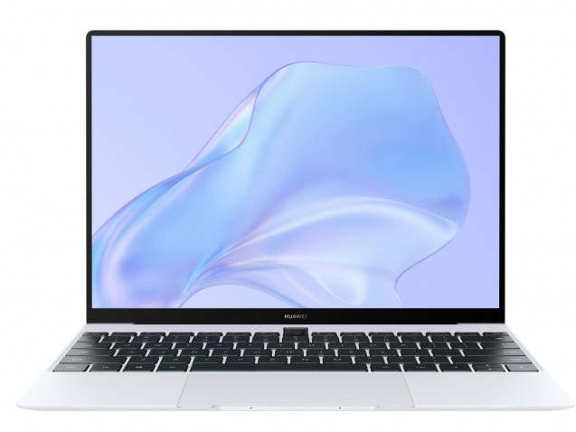 Huawei MateBook X and MateBook 14 annnounced
