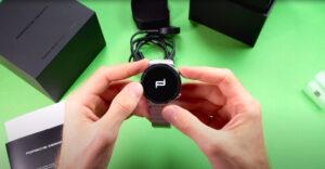 Huawei Watch GT 2 Pro in Porsche Design leaked