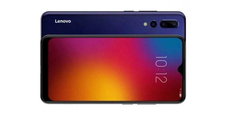 Lenovo A-series phone leaks onto Geekbench
