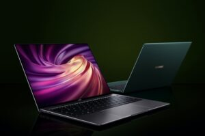 Leak reveale Huawei MateBook with Intel Tiger Lake and 3: 2 display