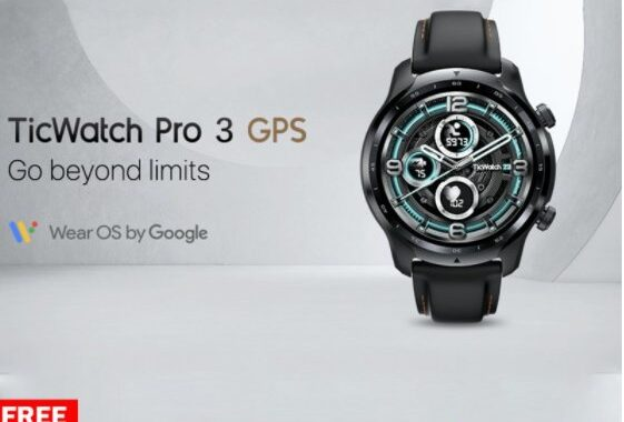 Mobvoi TicWatch Pro 3: Shop leaks a lot of marketing material and spec