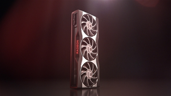 Rigid RTX 3080 AMD's new card is stronger than expected