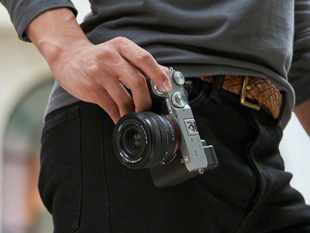 Sony A7z pic 6