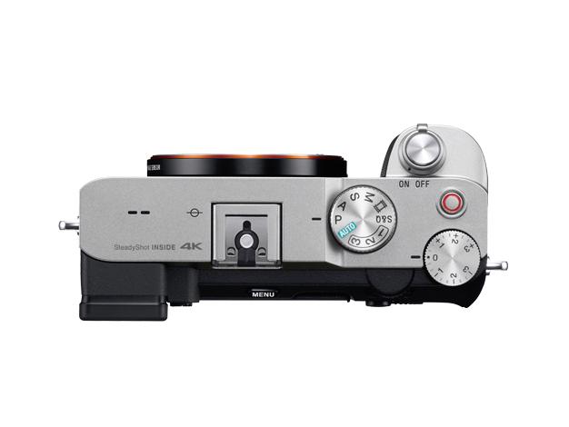 Sony A7z pic 8