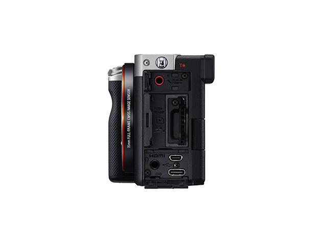 Sony A7z pic 9