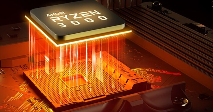 AMD releases Ryzen 3000C and Athlon 3000C: Zen enters Chromebook for the first time