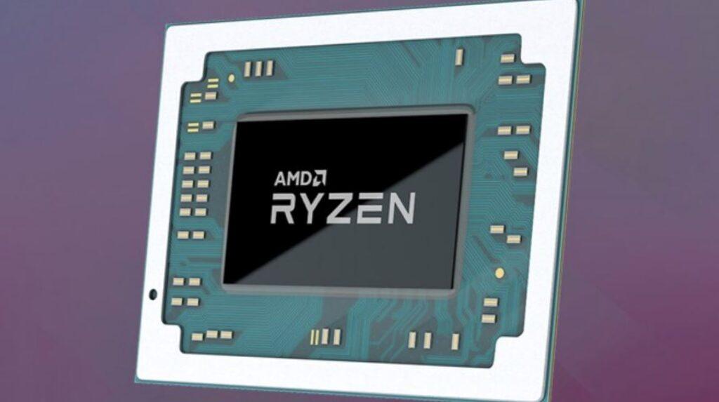 AMD Ryzen 3000C: Processors to be found in Chromebooks soon