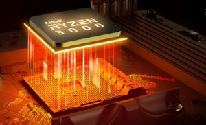 AMD Ryzen has a new BIOS: the kernel latency is greatly reduced