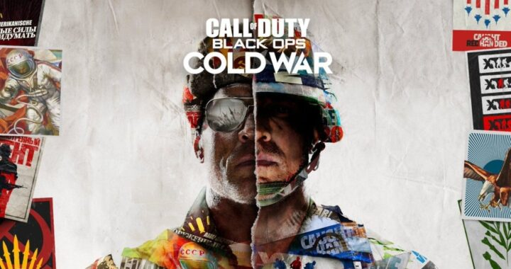 Call Of Duty Black Ops Cold War Gameplay Video Leaked