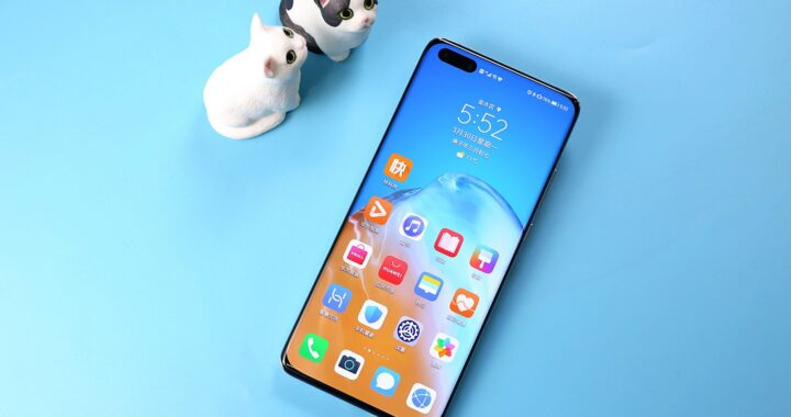 Huawei P40 Pro upgrades EMUI 11 and obtains Wi-Fi 6 certification