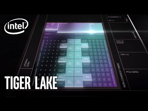 Performance comparison - Intel takes on the battle with AMD Ryzen 4000