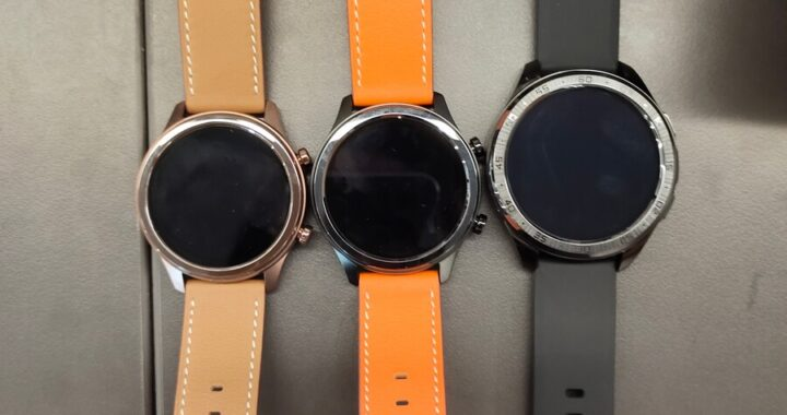 Vivo Watch was leaked on Weibo with 18 days of battery life