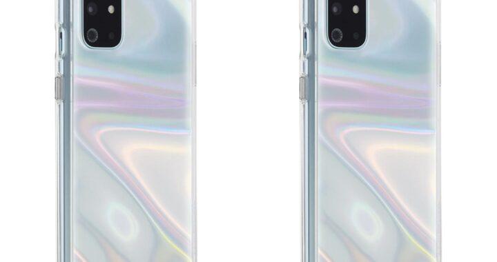 New OnePlus 8T case leak shows quad-cam design